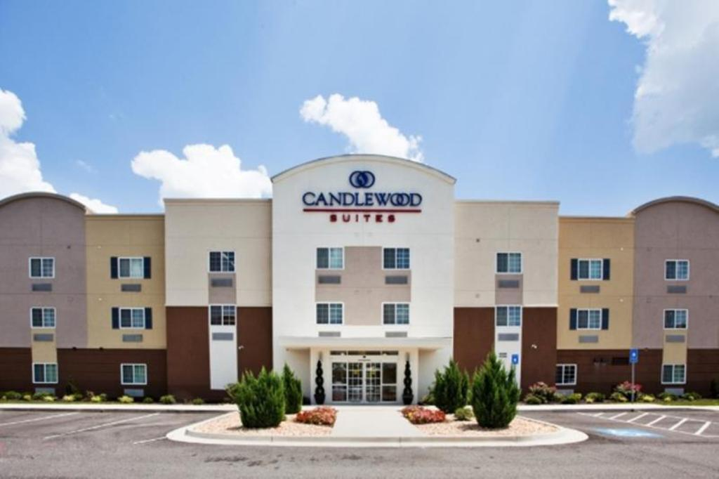 More about Candlewood Suites Casper