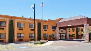 Holiday Inn Express Sedona - Oak Creek