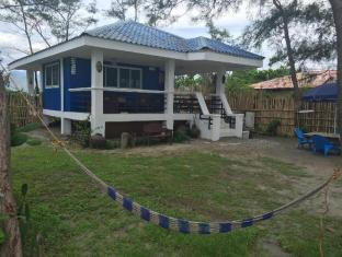 Private Beach House Cabangan Zambales