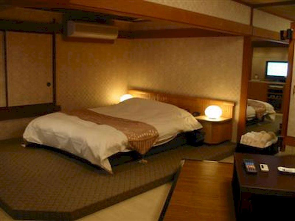 Deluxe Double - Guestroom Hotel Sweet ( - Adult Only )