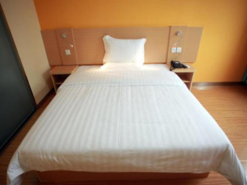 Special Offer - Domestic Residents Only 7 Days Inn Yongzhou Zhong Xin Yi Yuan Branch