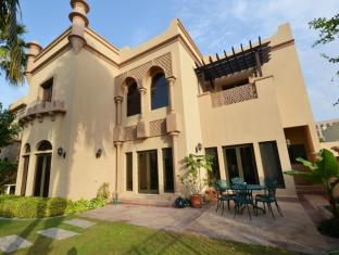 Key One Holiday Homes-Palm Villa 3BR6201