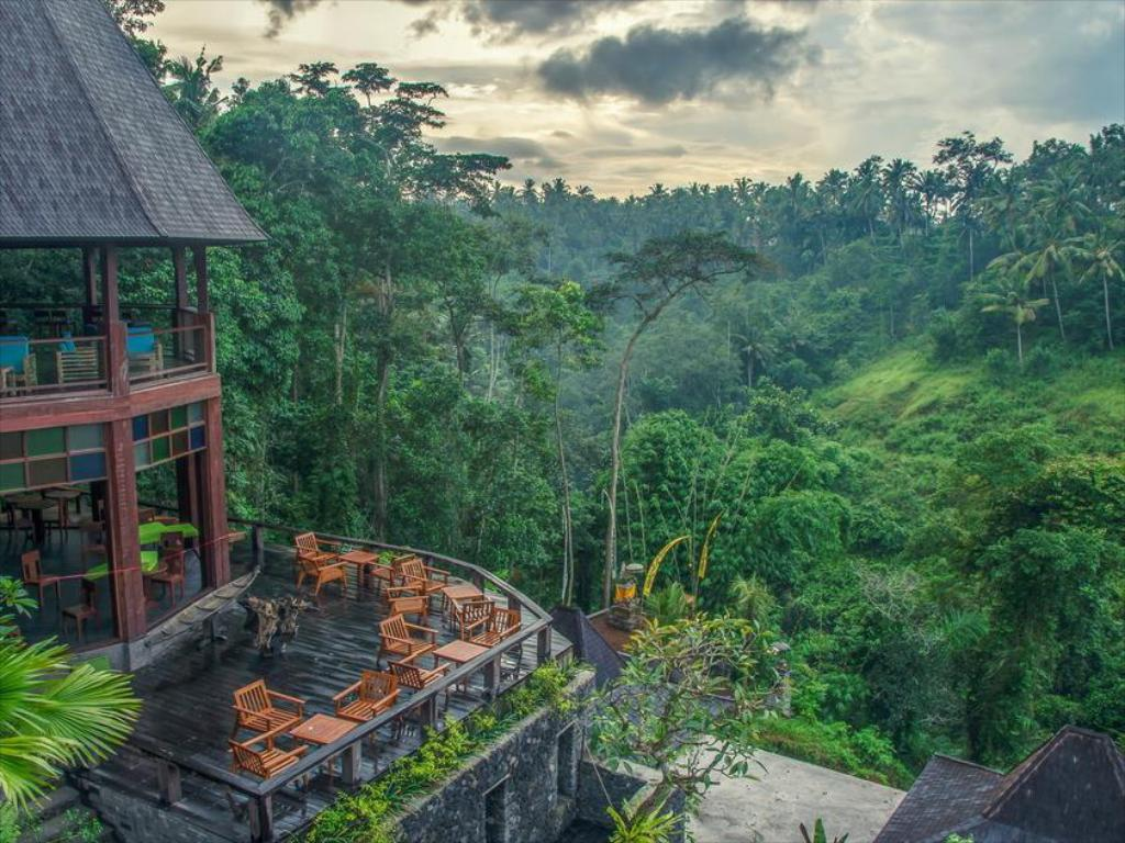 More about Udhiana Resort Ubud