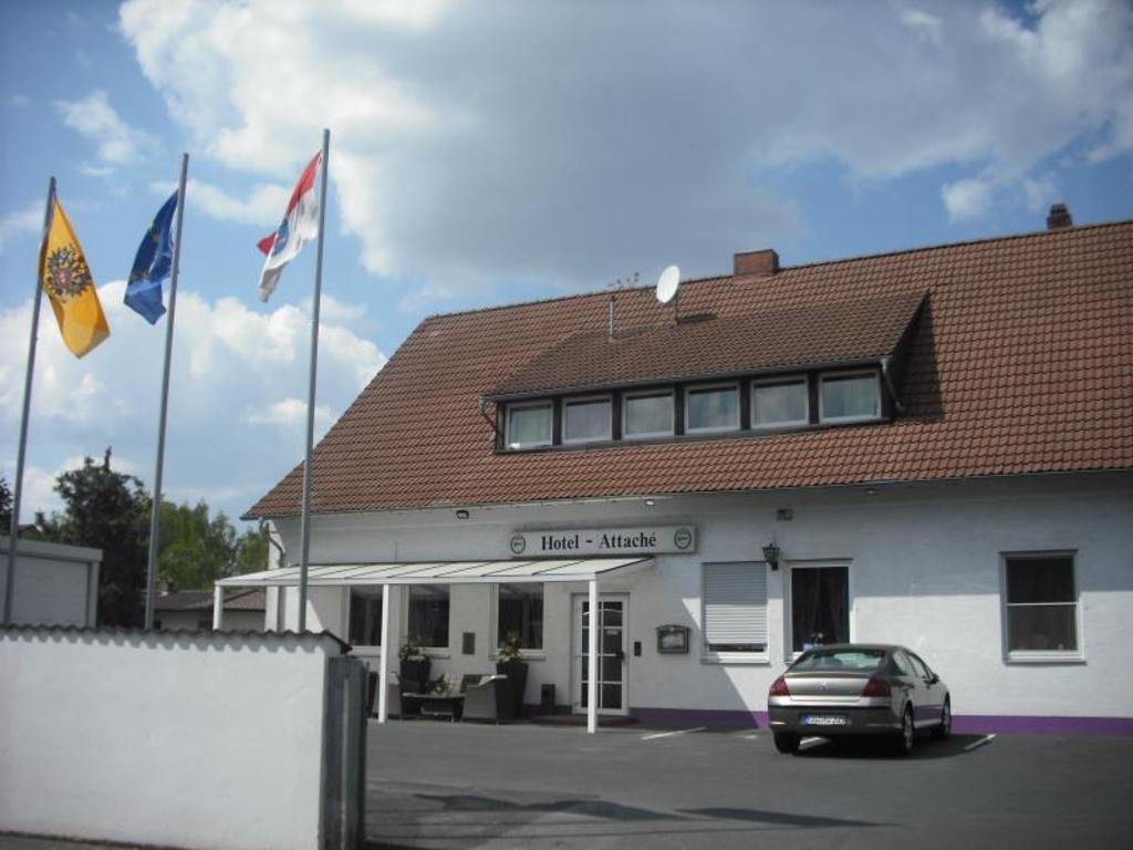 Singles raunheim