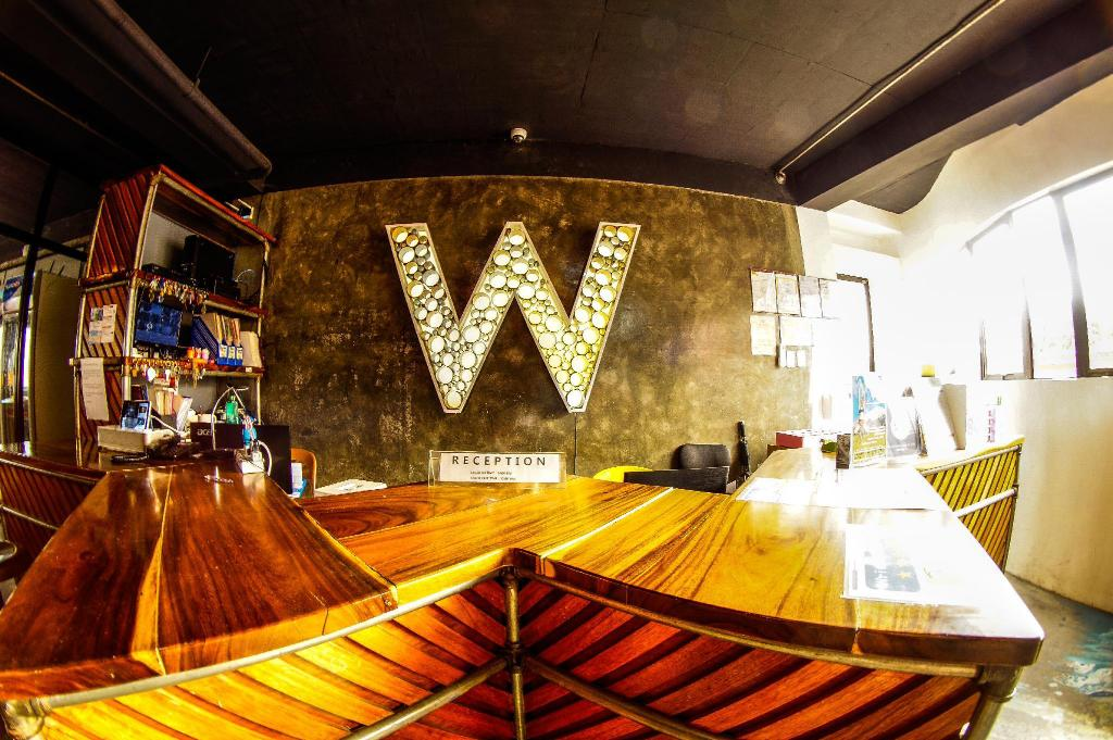 More about W Hostel Boracay