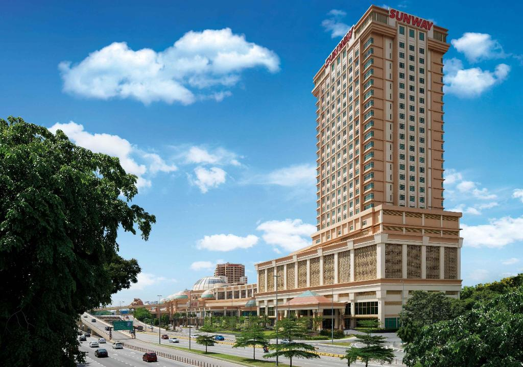 More about Sunway Clio Hotel @ Sunway Pyramid Mall