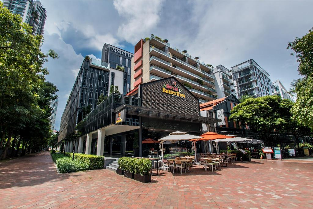 More about M Social Singapore