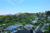 Saranam Resort & Spa