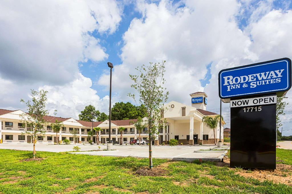 Rodeway Inn and Suites Houston - I-45 North near Spring