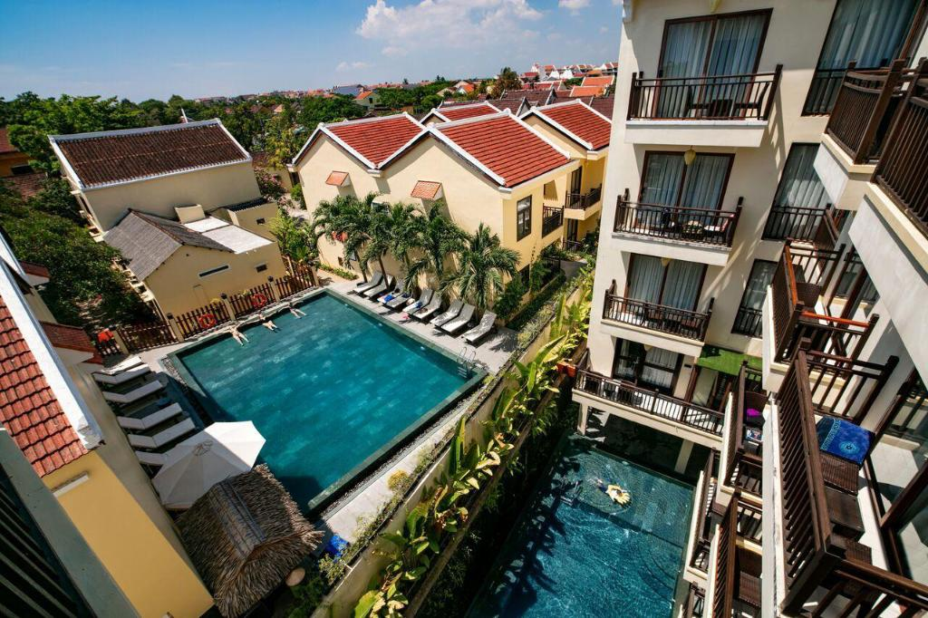 Silk Luxury Hotel And Spa In Hoi An Room Deals Photos Reviews