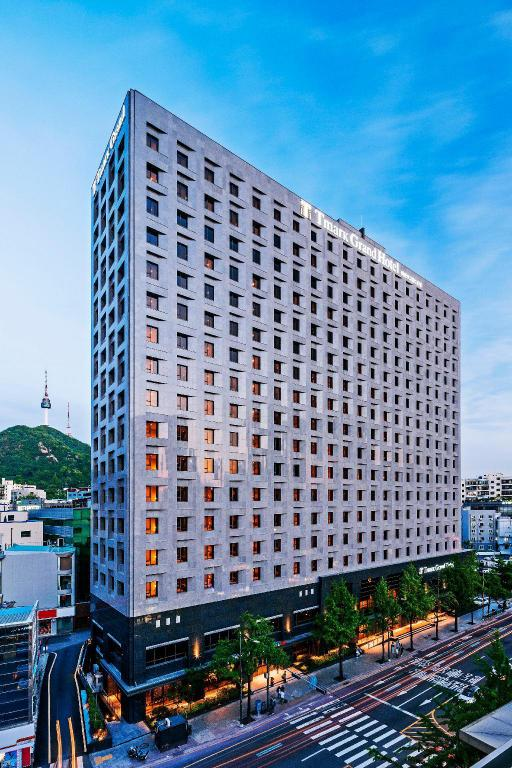 More about Tmark Grand Hotel Myeongdong