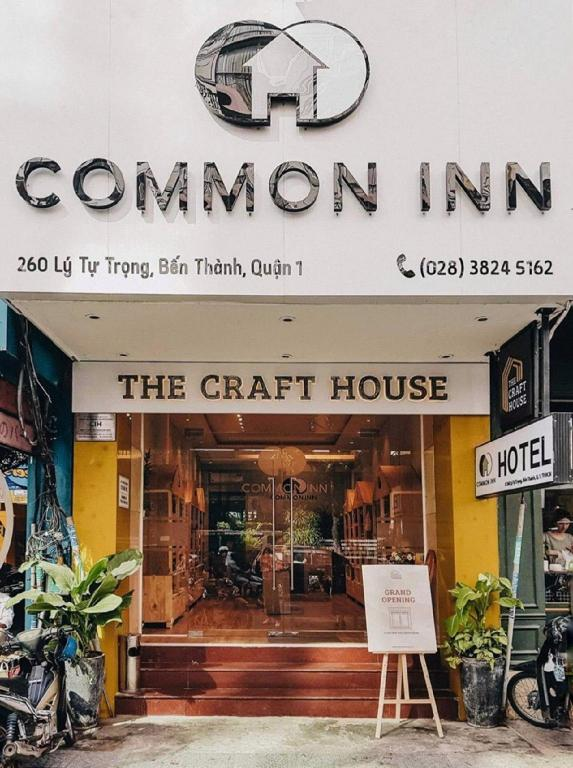 Common Inn Ben Thanh