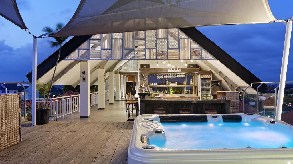 Daun Bali Seminyak Hotel In Indonesia Room Deals Photos