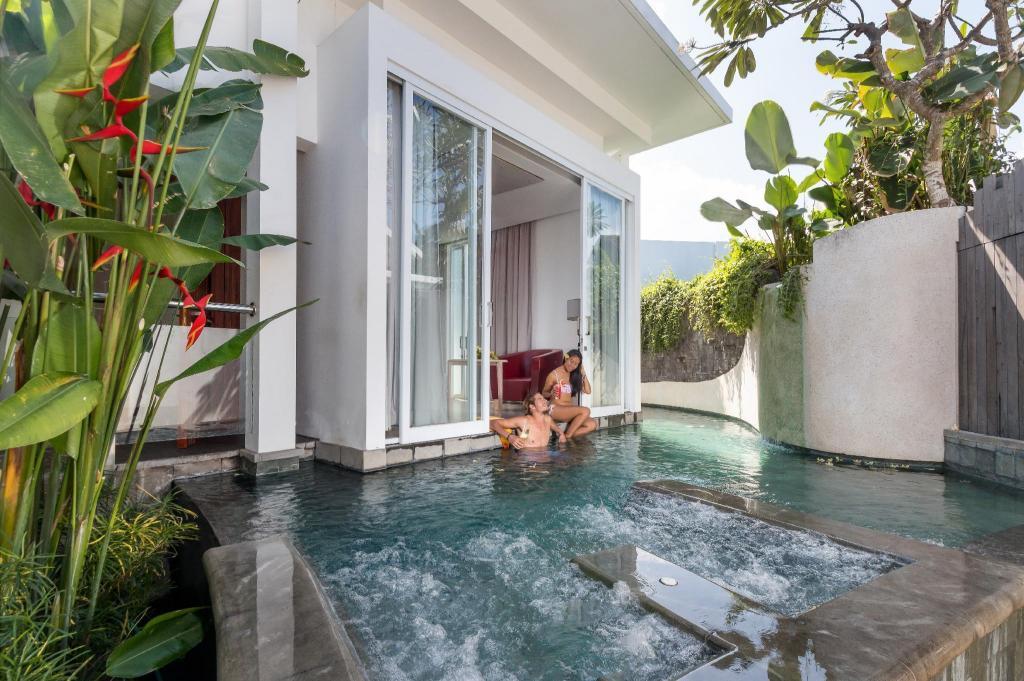 Taman Mesari Luxury Villas Seminyak Resort Villa Bali Deals Photos Reviews