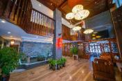 Mount Emei Quiet Boutique Hotel