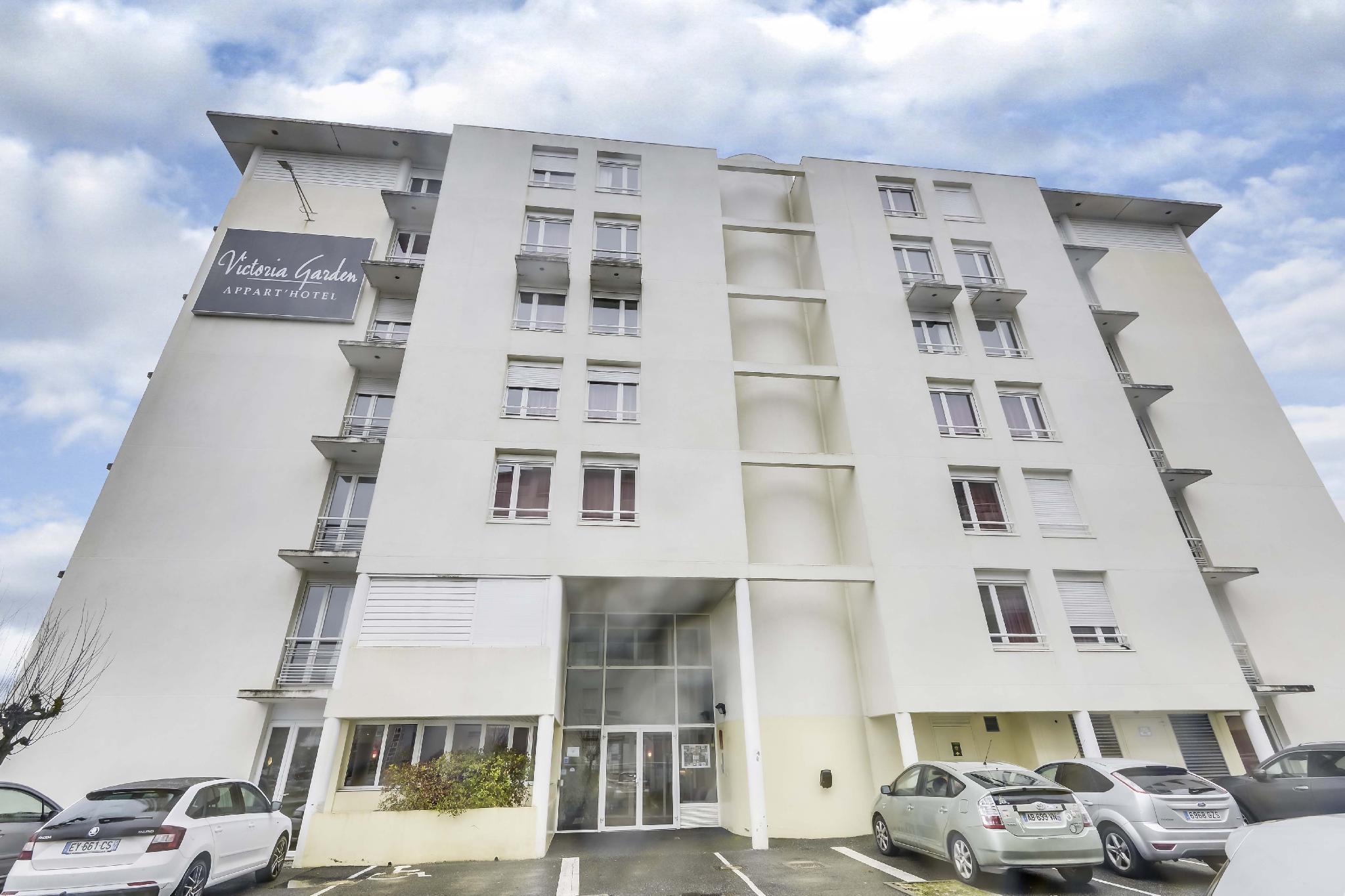 Poterie Goicoechea Pas Cher appart hotel victoria garden pau in france - room deals