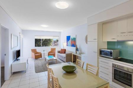 Interior view Waldorf Geraldton Serviced Apartments