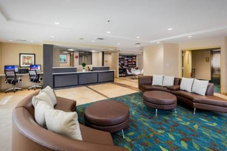 Hol Candlewood Suites Anaheim - Resort Area