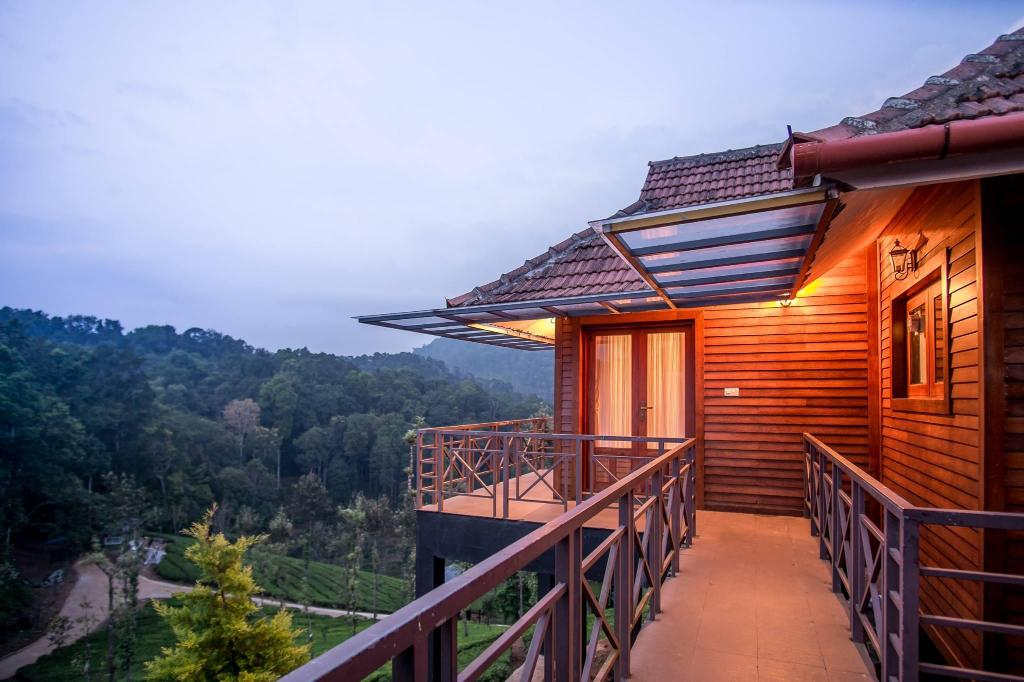 Wild planet ooty india photos room rates promotions - Best hotels in ooty with swimming pool ...