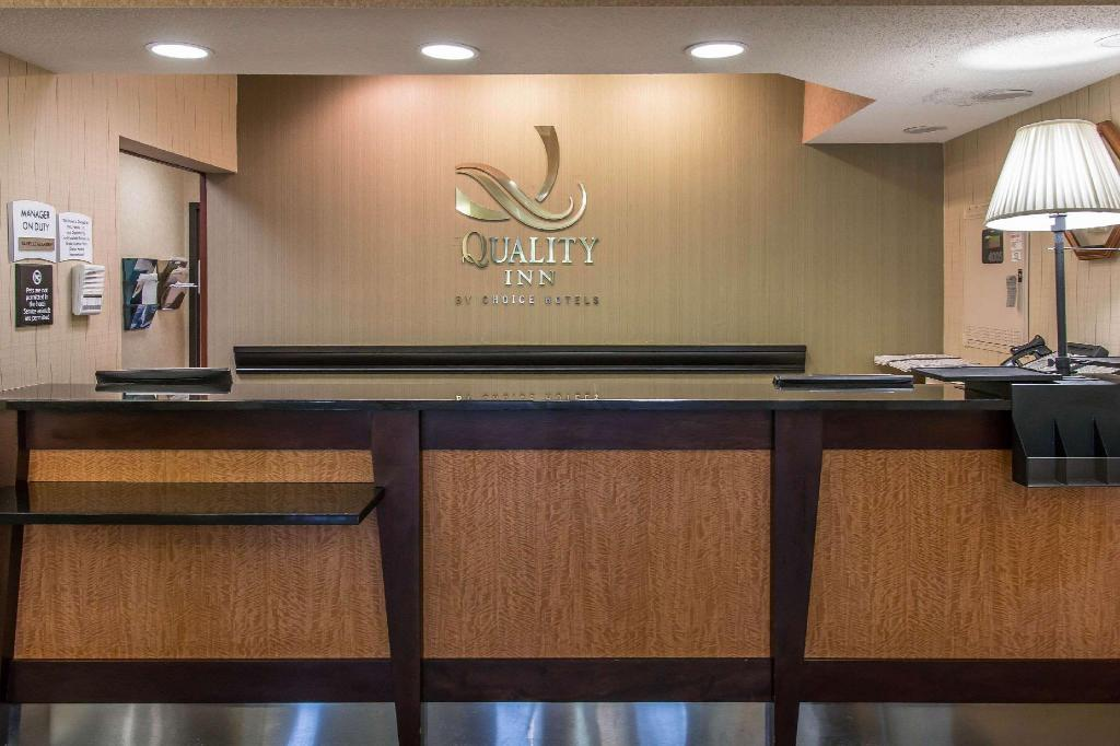 Hall Quality Inn Fremont
