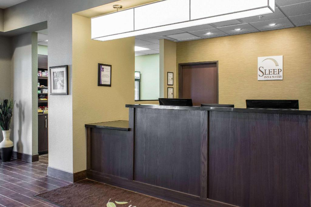 Vestabils Sleep Inn And Suites Fort Dodge