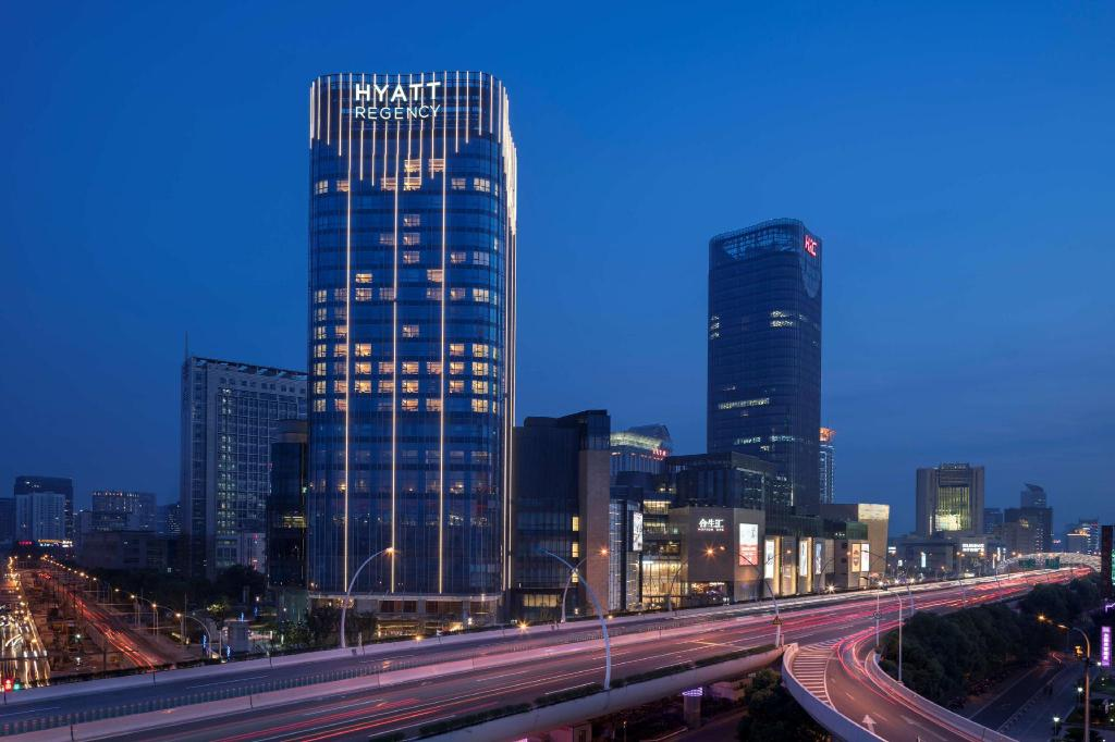 More about Hyatt Regency Shanghai Wujiaochang