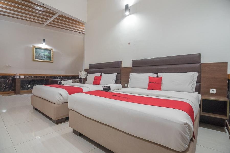 Reddoorz Plus Hegarmanah Setiabudi Bandung Agoda 2020