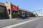 Econo Lodge Inn and Suites Escondido Downtown