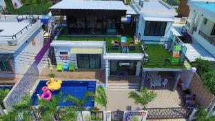 Boutique Huahin Pool Villa