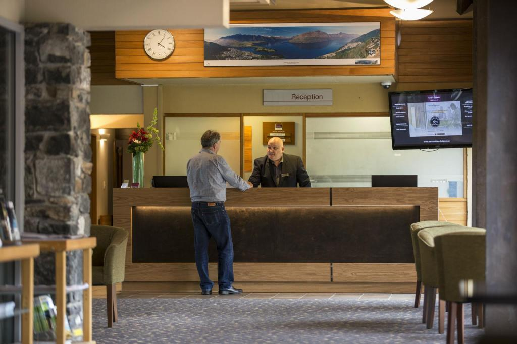 Mercure Dunedin Leisure Lodge Hotel