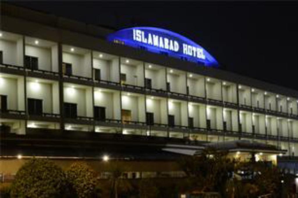 Islamabad Hotel in Pakistan - Room Deals, Photos & Reviews