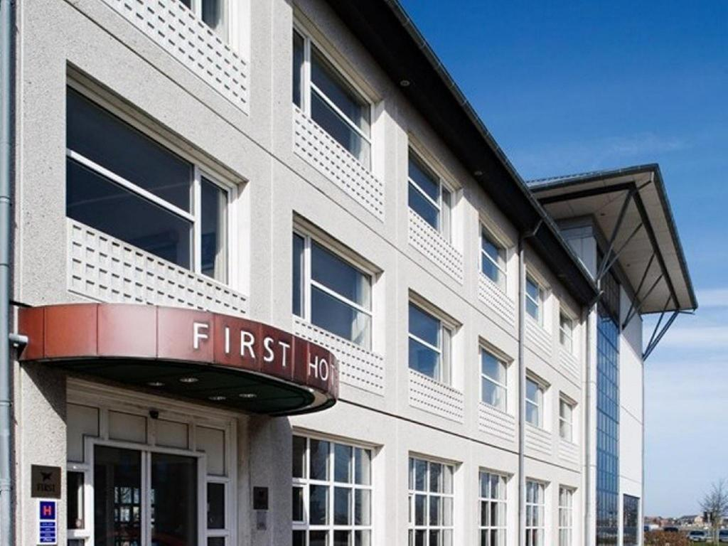 More about First Hotel Aalborg