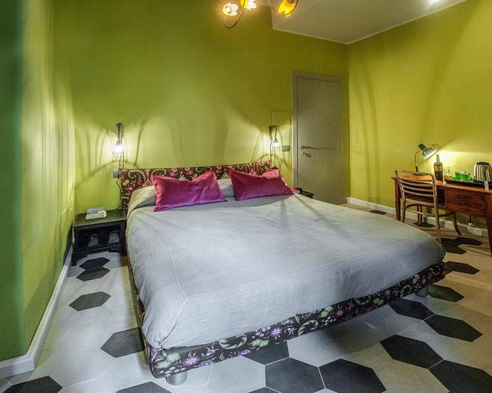 Terrazza Munira Suite In Rome Room Deals Photos Reviews