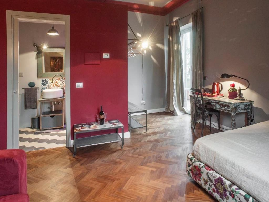 Terrazza Munira Suite in Rome - Room Deals, Photos & Reviews