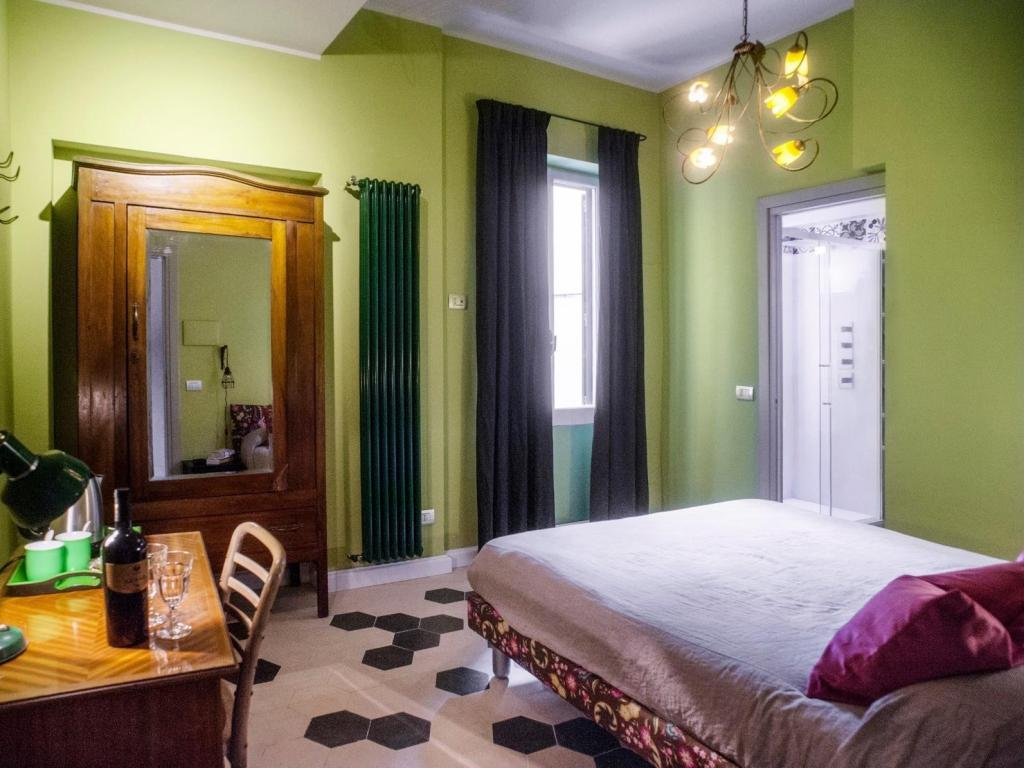 Das Terrazza Munira Suite in Rom buchen