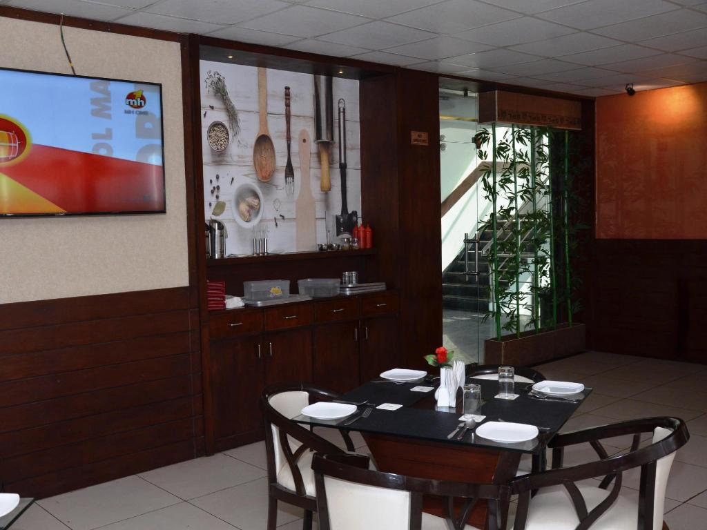Hotel Fortune Blue Best Price On Hotel Fortune Blue In Sikar Reviews