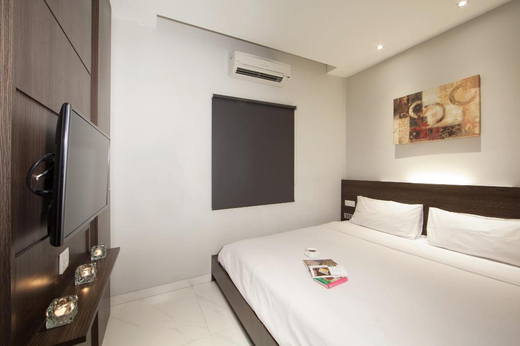 Premium Double Room The Regia