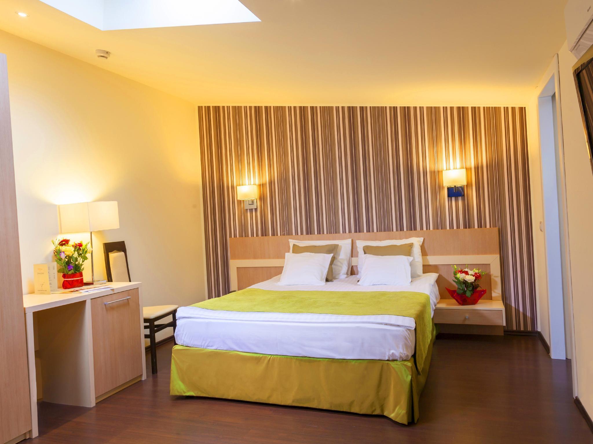 Hotel Trianon Bukares Promo Harga Terbaik Agoda Com