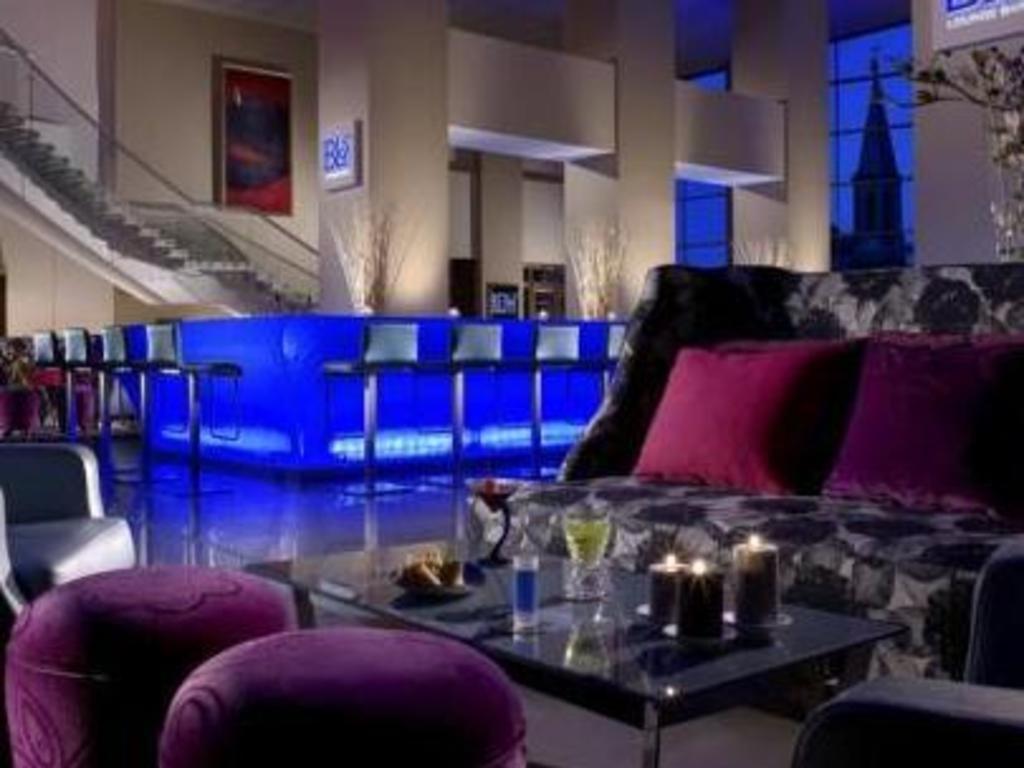 Radisson Blu Hotel Bucharest Reviews