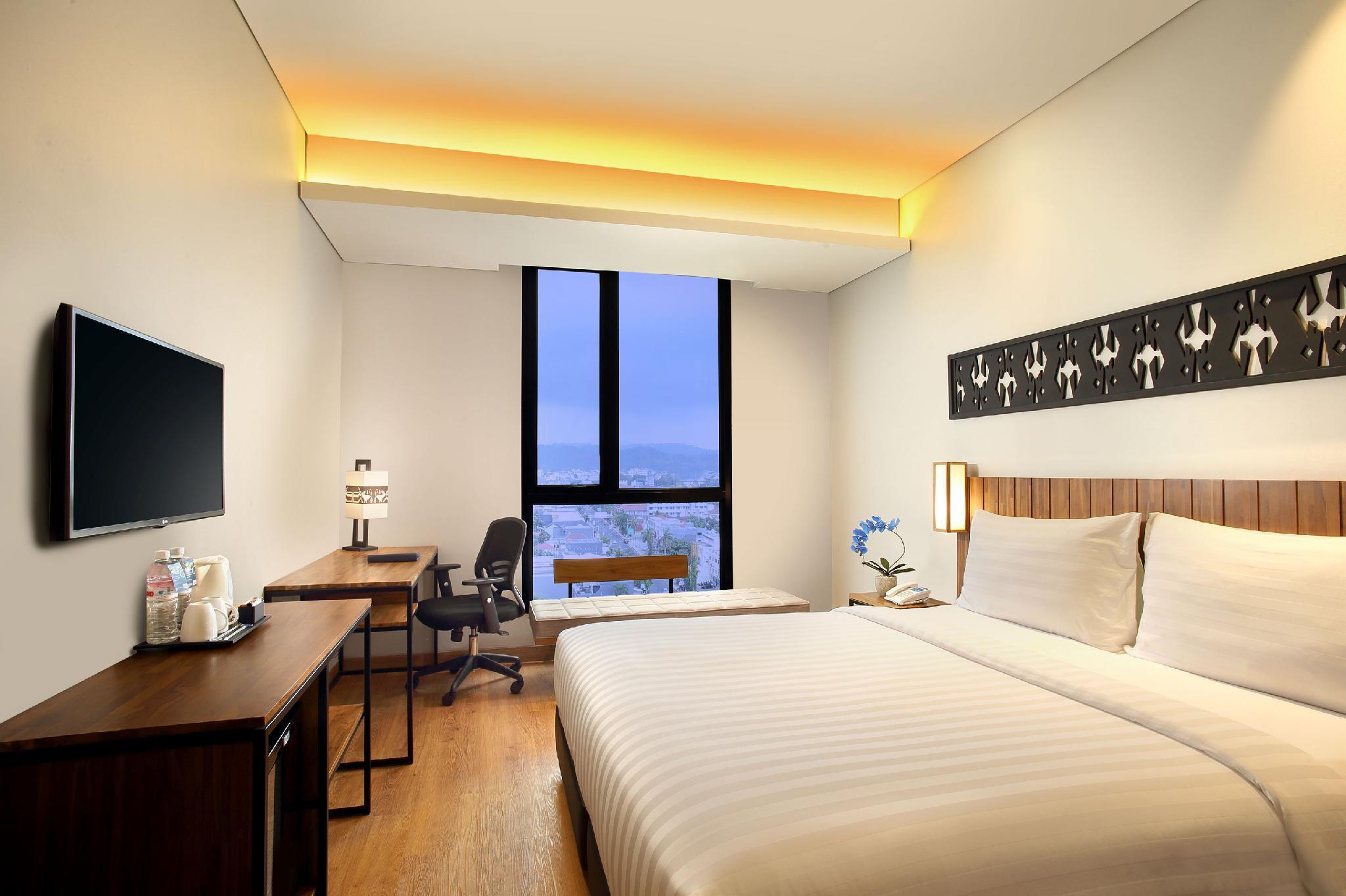 Hotel di Lampung