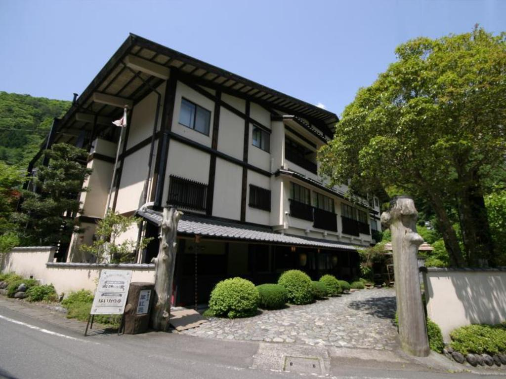 More about Suikoen Ryokan
