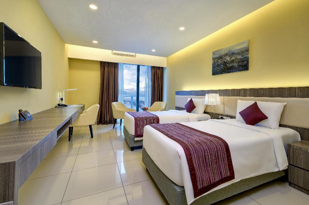 Book Grand Ion Delemen Hotel in Genting Highlands