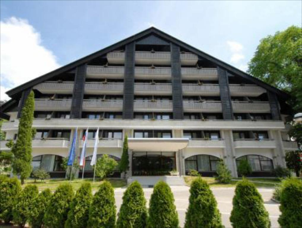 More about Hotel Savica - Sava Hotels & Resorts