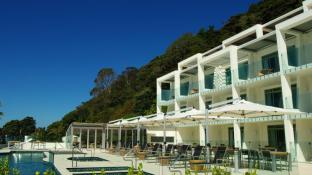 Paihia Beach Resort and Spa