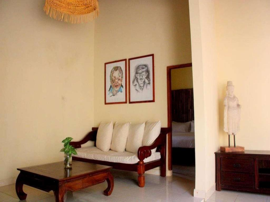 More about Bamboo Bamboo Homestay