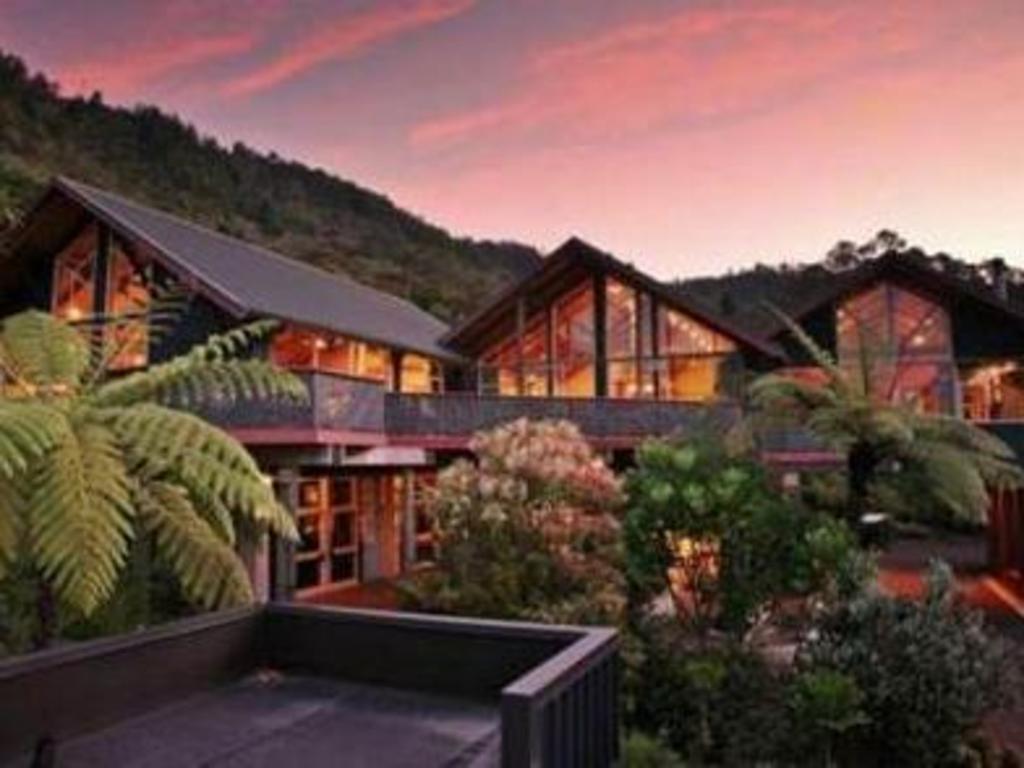 Mercure Hotel Auckland Restaurant