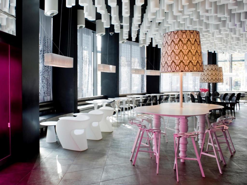 Barcelo Raval Hotel Barcelona Room Rates Photos Reviews