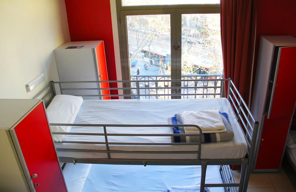 Entire 8-Bed Private Dormitory - Mixed