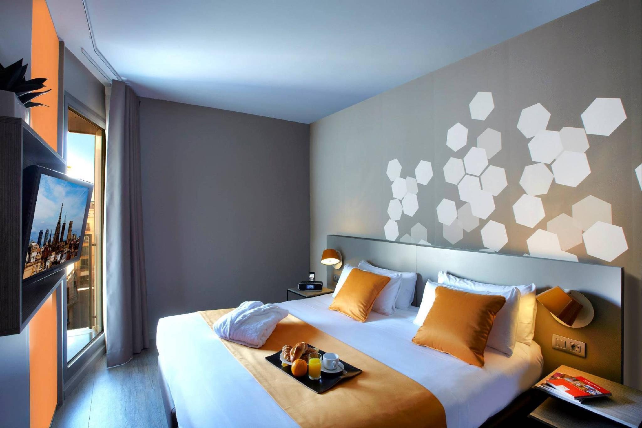 Hotel Internacional Ramblas Cool Best Price On Citadines Ramblas Barcelona Aparthotel In Barcelona