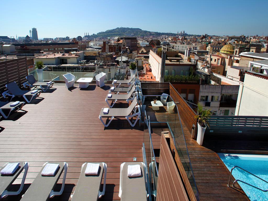 Hotel Lleó Barcelona
